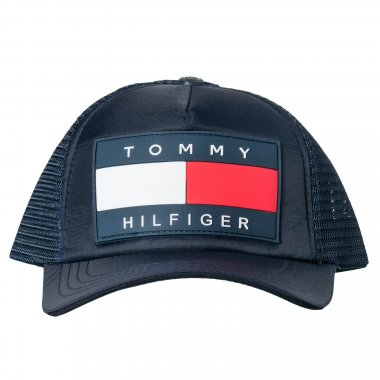 Кепка TOMMY HILFIGER TH1407 30/30