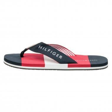 Шлепанцы TOMMY HILFIGER 130818TH