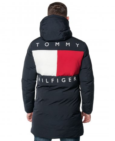 Зимняя парка TOMMY HILFIGER TH8571